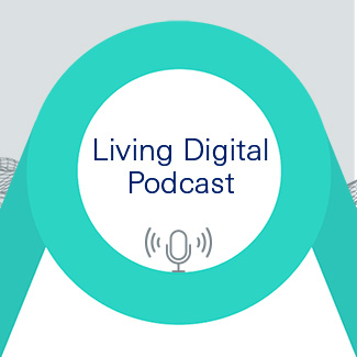Living Digital Podcast