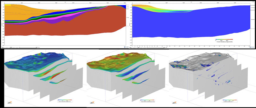 GPM Geoogical Process Modeling Software