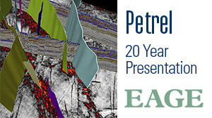 Petrel 2018 and Studio 2018 Now Available