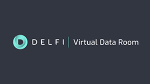 DELFI Virtual Data Rooms