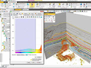 Geophysics Petrel Structural and Stratigraphic Interpretation