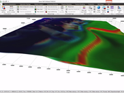 GPM Geological Process Modeling