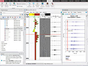Overview of Acoustics Processing in the Techlog Platform