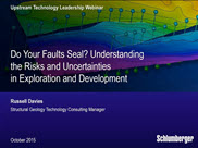Webinar-Do your faults seal