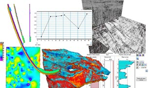Schlumberger Geology Software