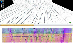 Schlumberger Geophysics Software