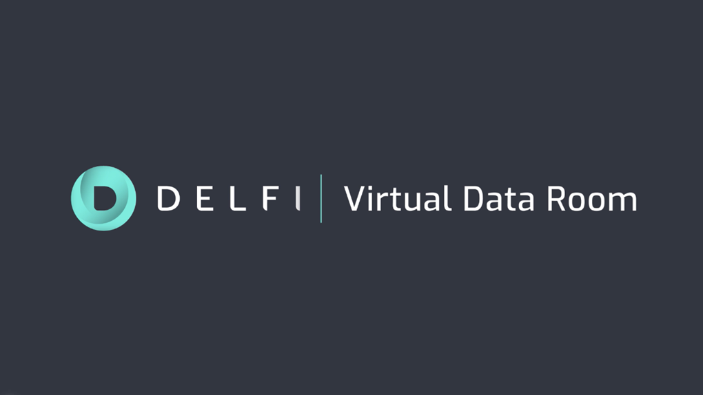 DELFI | Virtual Data Room