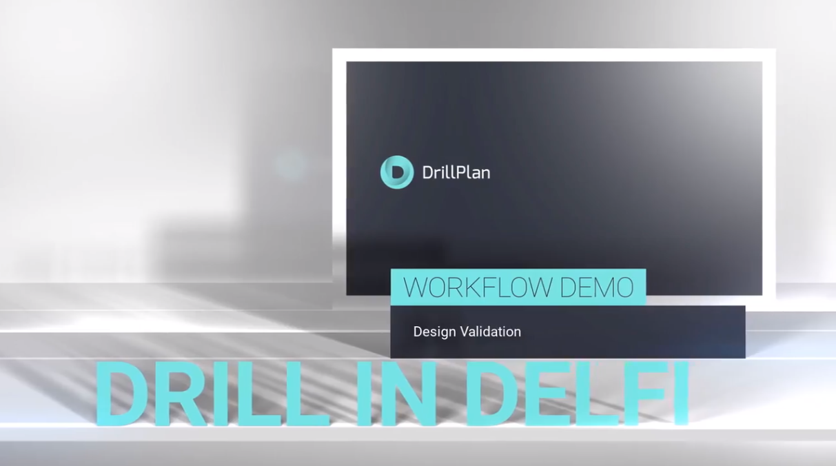 DrillPlan Design Validation