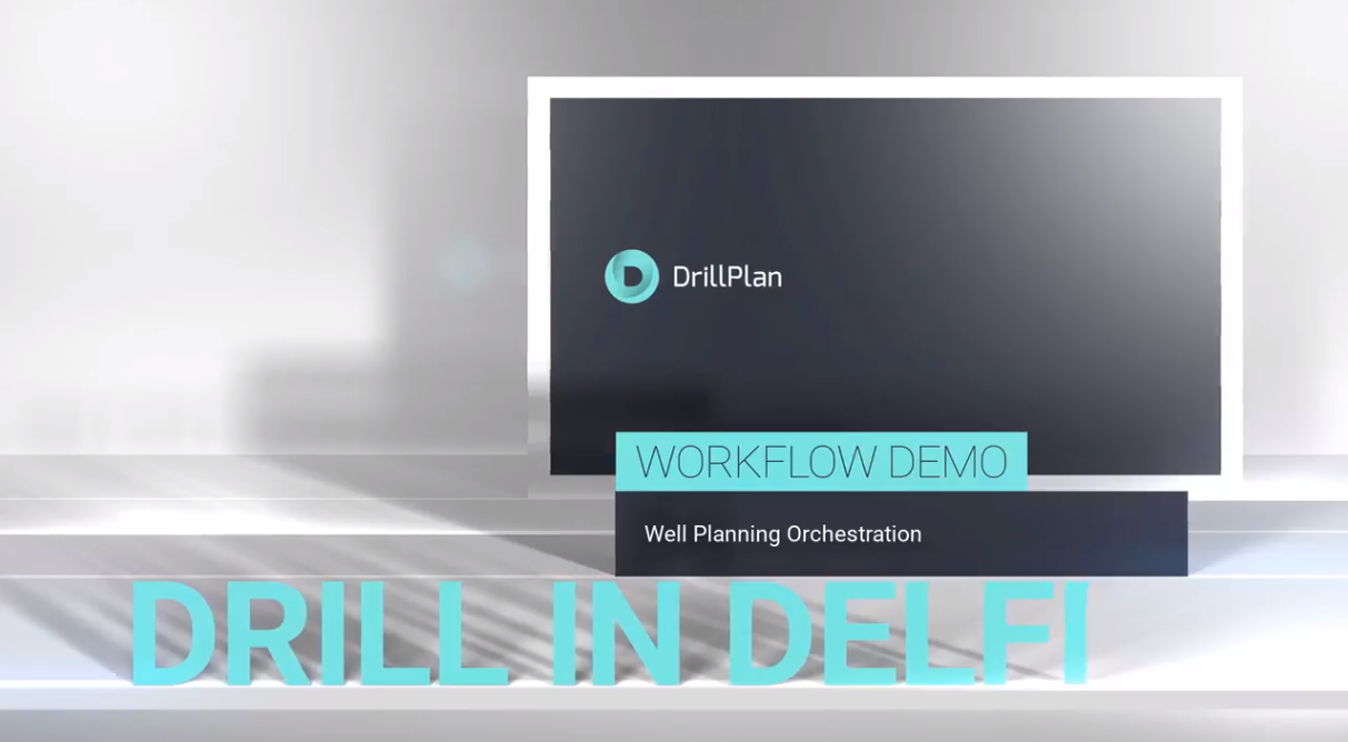 DrillPlan Well Planning Orchestration