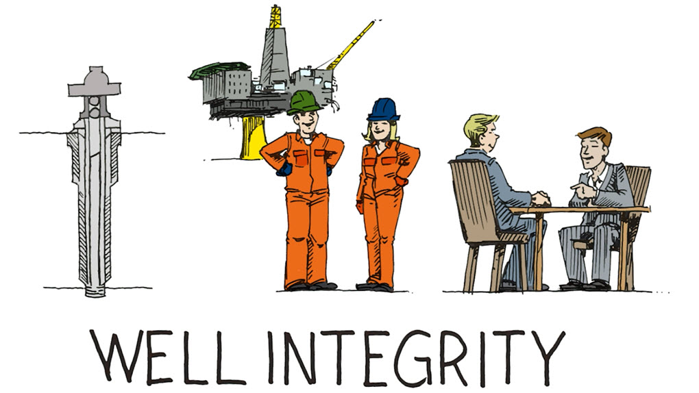 Wellbarrier - Well Integrity